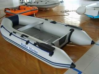 9 Foot Inflatable Boat