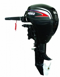Johnson Outboard Motors - How To Information | eHow.com