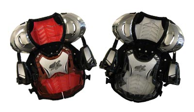 Adult ATV Vests