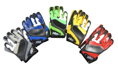 Adult ATV & Dirtbike Gloves