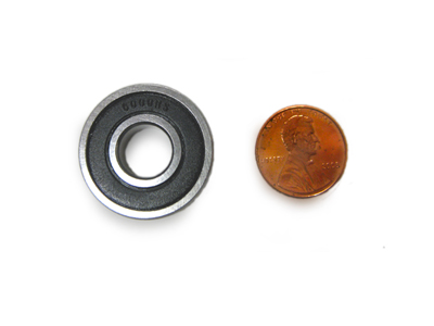 Ball Bearing 6000RS