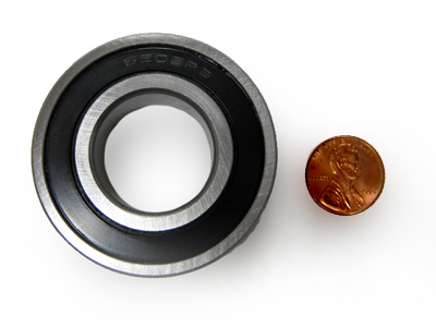 Ball Bearing 6205RS