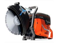 Husqvarna K750 Concrete Saw