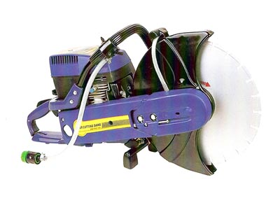 XYG700 Concrete Saw