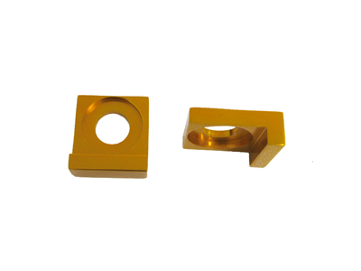 Chain Tension Plates
