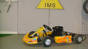 Four Star GoKart Junior F1