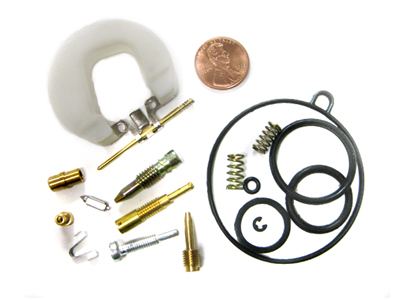 110cc Carb Re-Build Kit