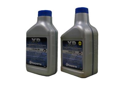 husqvarna 2 stroke oil msds