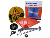 Husqvarna Barrier Bar Kit