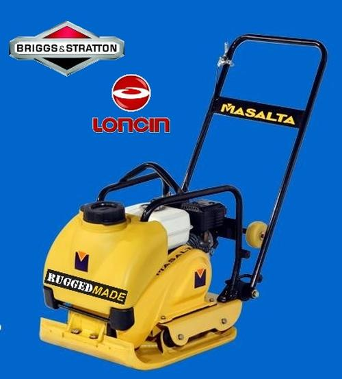 Masalta RuggedMade MS90 Plate Compactor