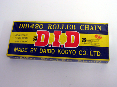 Roller Chain 420