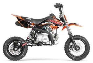 SSR Motorsports SR110 Manual 110cc Pit Bike