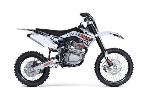 SSR Motorsports SR189 Pitbike