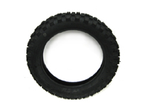 "10"" Dirtbike Tire"