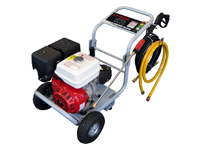 3600 PSI Power Washer