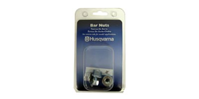 Husqvarna Bar Nuts