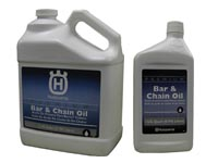 Husqvarna Bar & Chain Oil